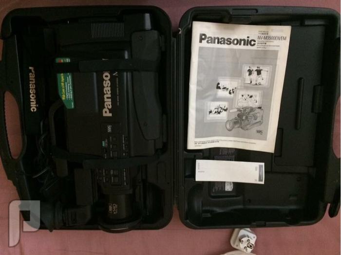 كاميرا فيديو بانسونيك للبيع