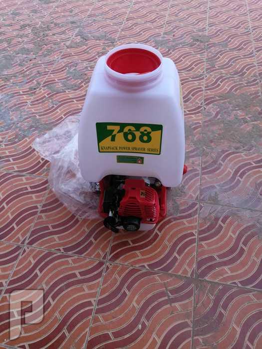 مكينة رش مو بيدات للمزارعين محمول مكينة رش مو بيدات 25 لتر ب 1000 ريال