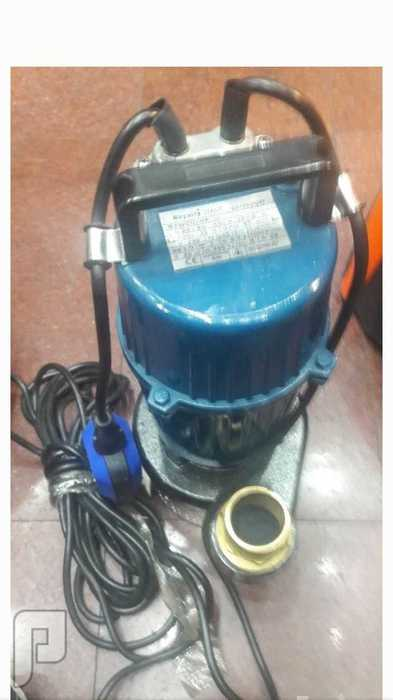 غطاس 2 بوصه يعمل على كهرباء 220 فولط 500 ريال