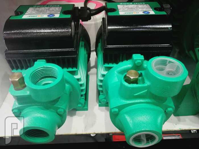 دينمو ماء ايطالي يعمل من بطارية والطاقه 600 ريال