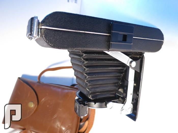كاميرا كوداك تراثية قديمة أنتيك تاريخ صناعتها 1935م تعمل بحالة ممتازة