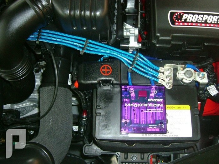 منظم لكهرباء السيارة (وزيادة العزم, والتكييف, وصرفية البنزين) 320ريال طريقة التركيب: (على البطارية, أو بجسم السيارة).