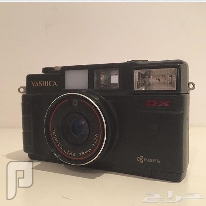 للبيع كاميرات يواشكا ( تراثية )