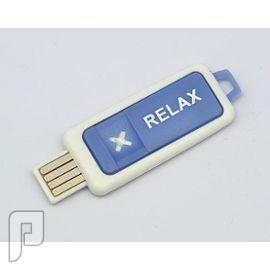 فواحة على شكل فلاش ميموري عن طريق أي منفذ USB