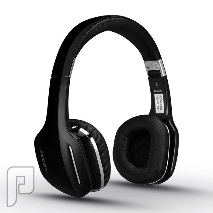 سماعة بلوتوث 4.1مطورة بتقنية حديثة بصوت رائع