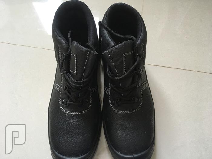 حذاء سيفتي للبيع