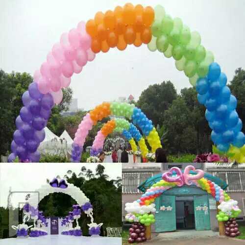 حفلات بالون،تزيين بالون،ديكور بالونات ،حفلات تخرج ،مناسبات