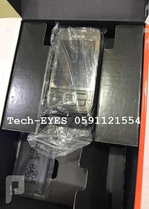 جوال نوكيا Nokia E66 سحاب - جديد