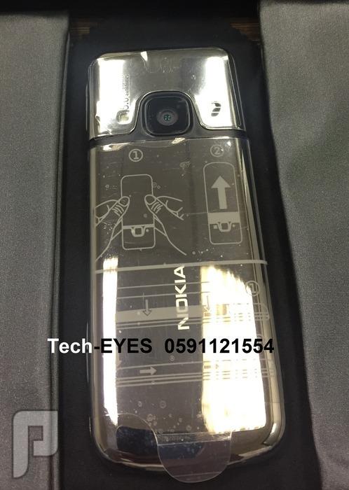 جوال نوكيا Nokia 6700 أصلي - جديد