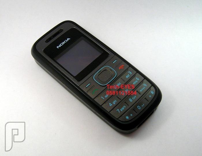 جوال نوكيا 1208 Nokia أبو كشاف - جديد