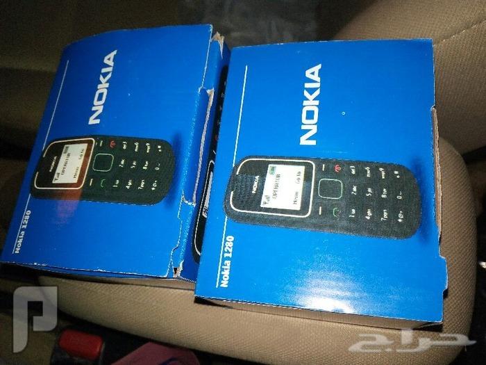 جوال أبوكشاف نوكيا Nokia 1280 - جديد