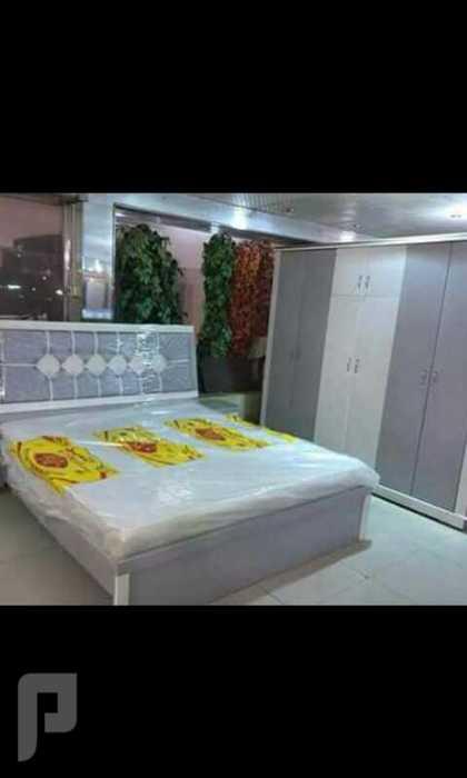 غرف نوم جديده بأسعار مخفضة للكبار والأطفال