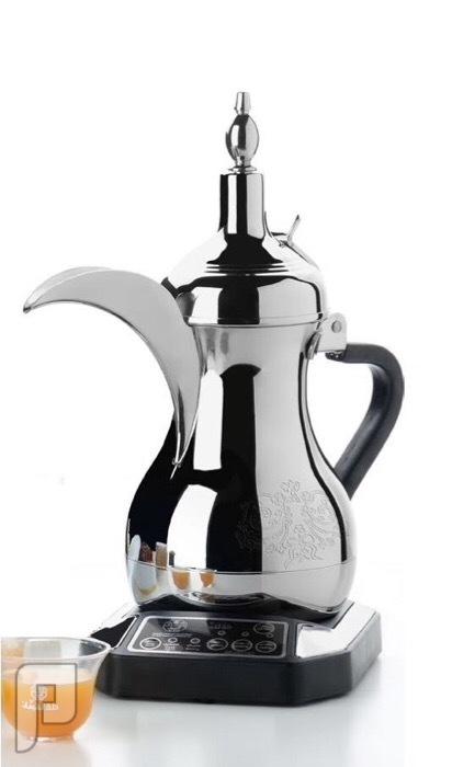 دله قهوه الخليج