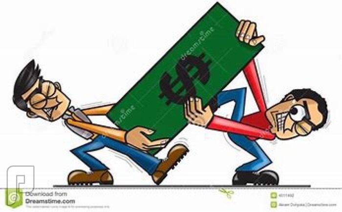 اتفق العرب على الا يتفقوا