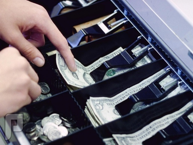 درج كاشير Cashier Case