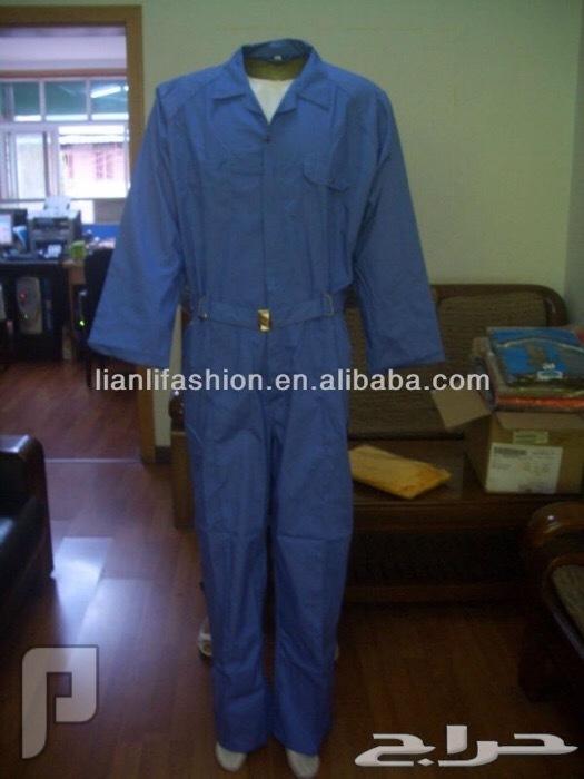 ملابس عمال زي موحد ومفروشات وملابس للمستشفيات