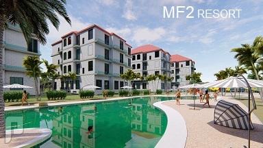 تملك شقتك الفندقية بمنتجع mf2 السياحي بجورجيا بقلب العاصمة