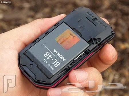 جوال نوكيا 7070 Nokia أو الماسة - جديد