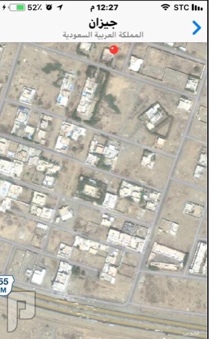 ارض للبيع بمحافظة الشقيق - مخطط الاشول