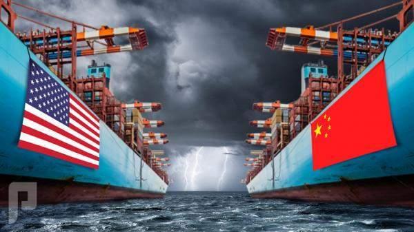 الحرب التجارية ستستمر 20 عاما بين الصين وأميركا