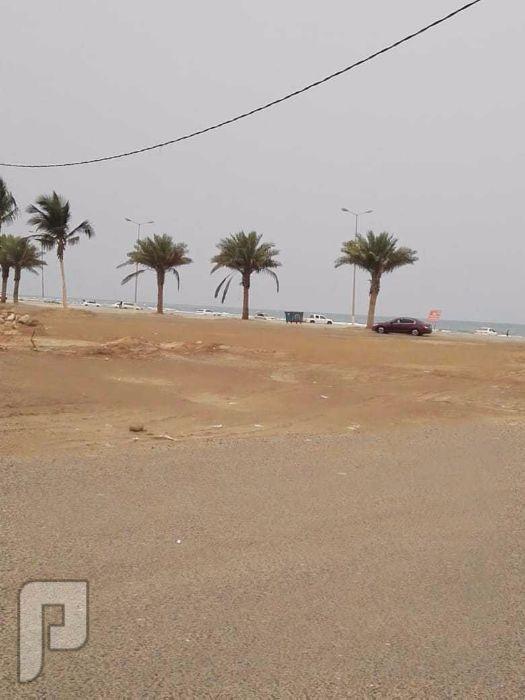 ارض تجاريه مخطط الشاطئ الرئيسي للبيع