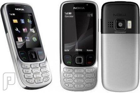 جوال نوكيا كلاسيك 6303 Nokia classic - جديد