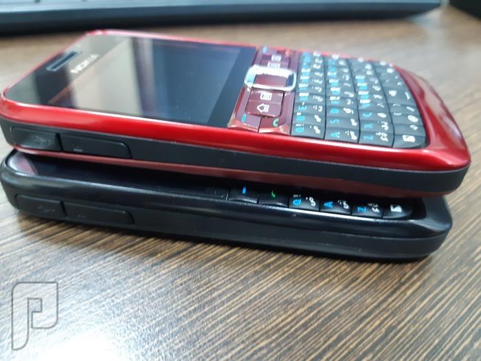 » جوال نوكيا Nokia E63 فلندي - جديد