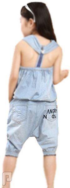 ملابس أطفال وفساتين مناسبة للاعمار المختلفه طقم أطفال