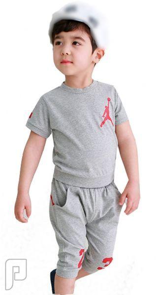 ملابس أطفال وفساتين مناسبة للاعمار المختلفه بيجامات للاطفال