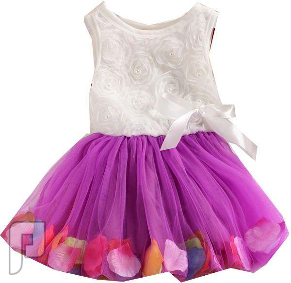 ملابس أطفال وفساتين مناسبة للاعمار المختلفه فساتين أطفال