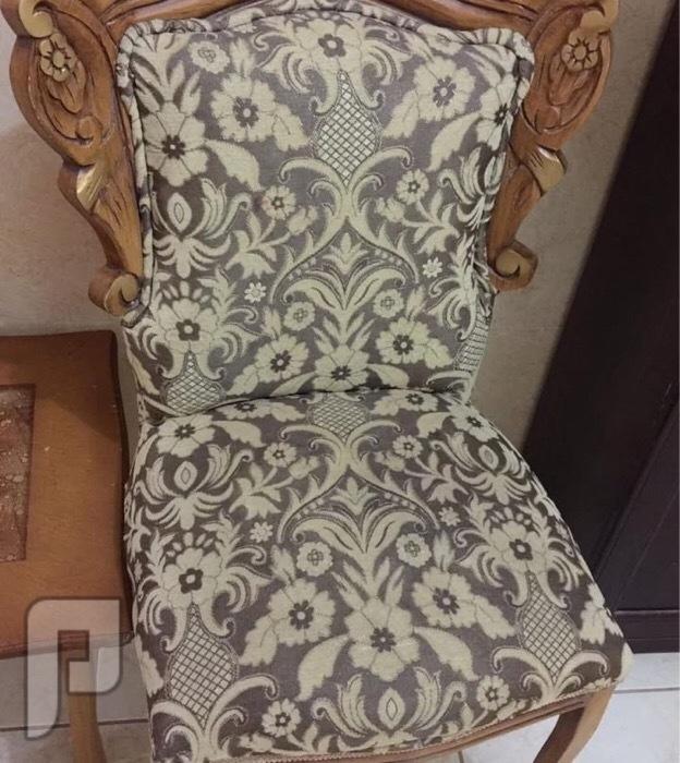 كنب للبيع كرسي خدمة