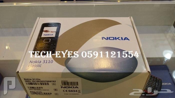 جوال نوكيا 3110 كلاسيك Nokia 3110 Classic