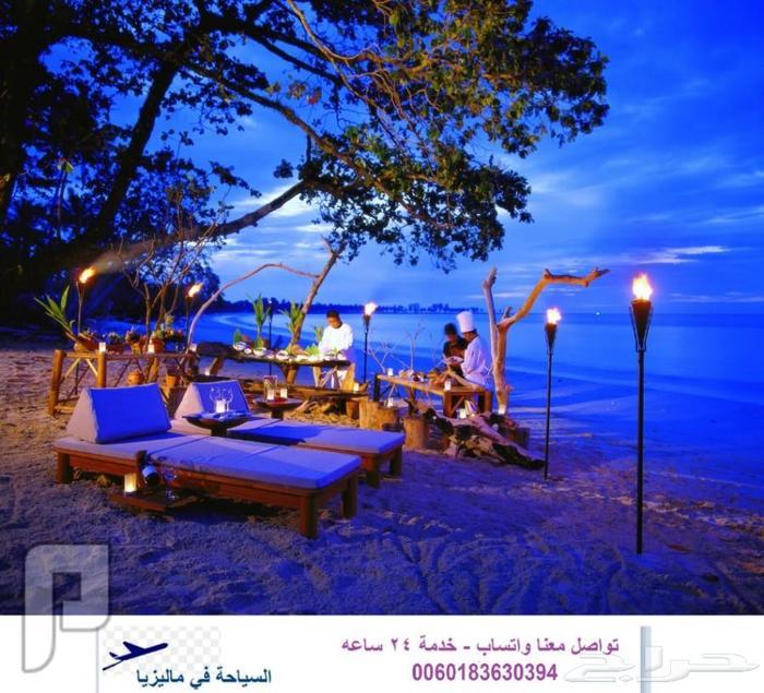 بكج سياحي شهر عسل الى ماليزيا لمدة 13 يوم
