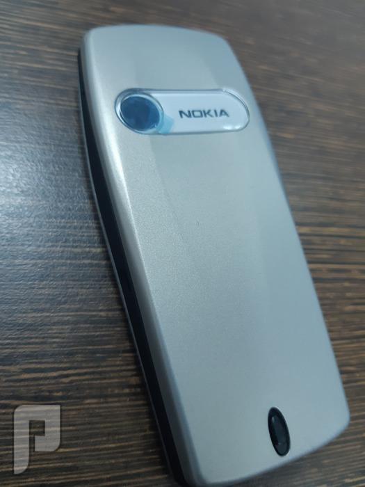 جوال نوكيا الفيصلية المطور أو نوكيا i6610 بكاميرا - جديد