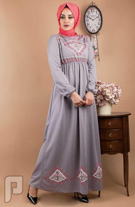 ملابس تركية جودة عالية التسليم خلال 20:25 يوم T1-1 فستان تركي الاستلام خلال 20: 25 يوم  مقاسات 46-48-50-52 السعر 120 ريال