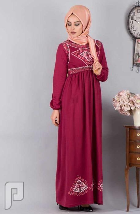 ملابس تركية جودة عالية التسليم خلال 20:25 يوم T1-3 فستان تركي الاستلام خلال 20: 25 يوم  مقاسات 48-50-52 السعر 100 ريال
