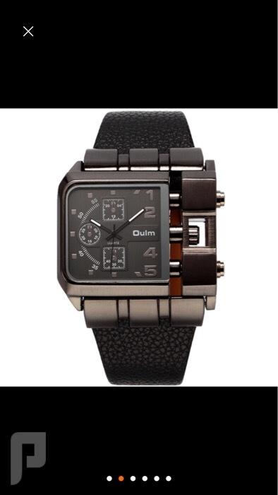 ساعة رسمية فاخرة جداً بسعر مميز