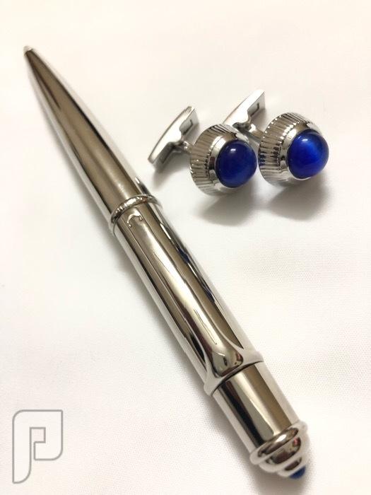 قلم وكبك كارتير ( ديابلو ) تقليد للاصلي البيع ب 175 ريال
