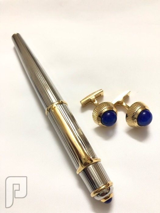 قلم وكبك كارتير ( ديابلو ) تقليد للاصلي البيع ب 185 ريال