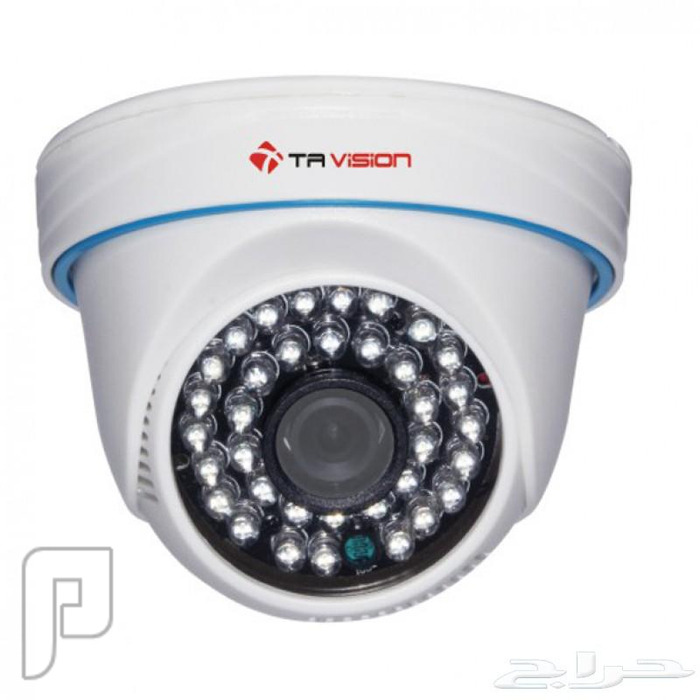 كاميرات مراقبة مع شهادة البلدية