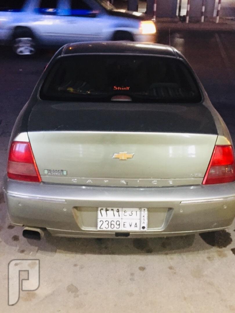سيارة كابرس 2006 بحاله ممتازه