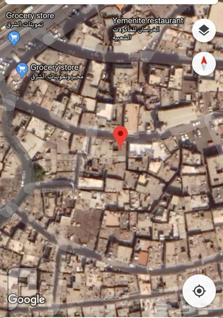 بيت شعبي للبيع حي السبيل_مدينة جدة