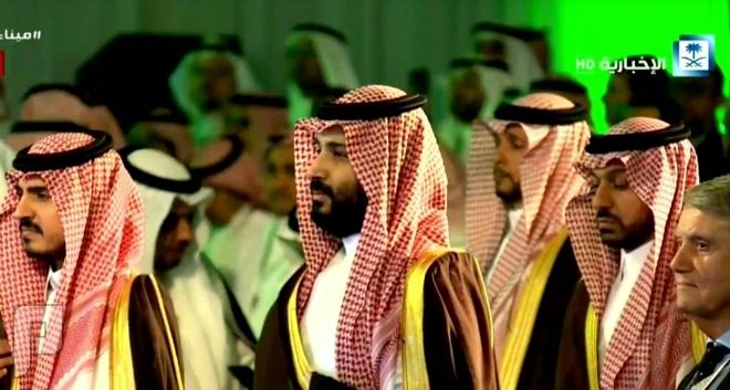 أول ميناء يديره القطاع الخاص في السعودية