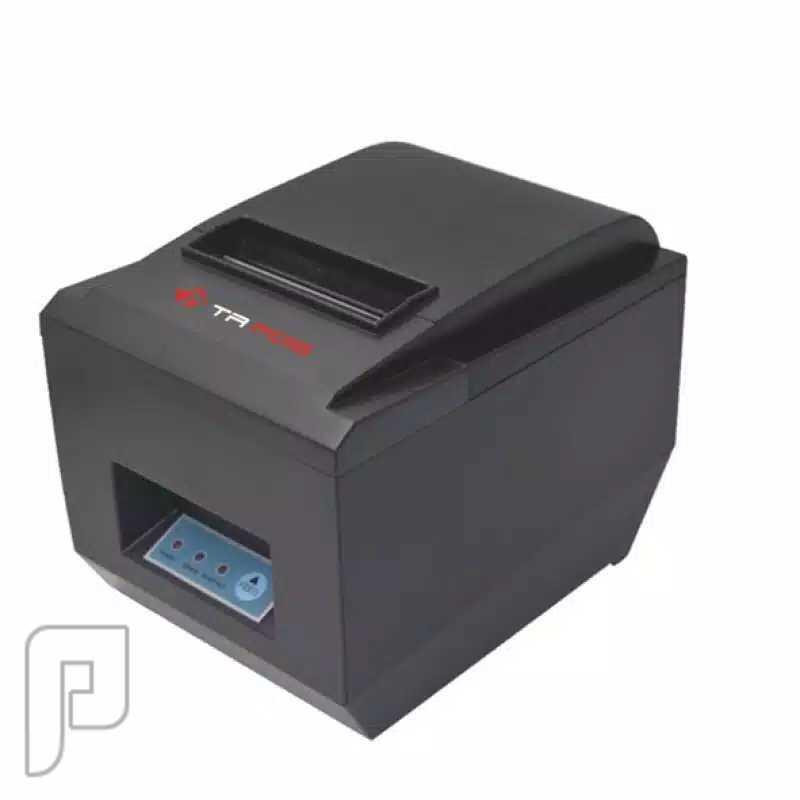 طابعة فواتير حراريه Thermal Bill Printer