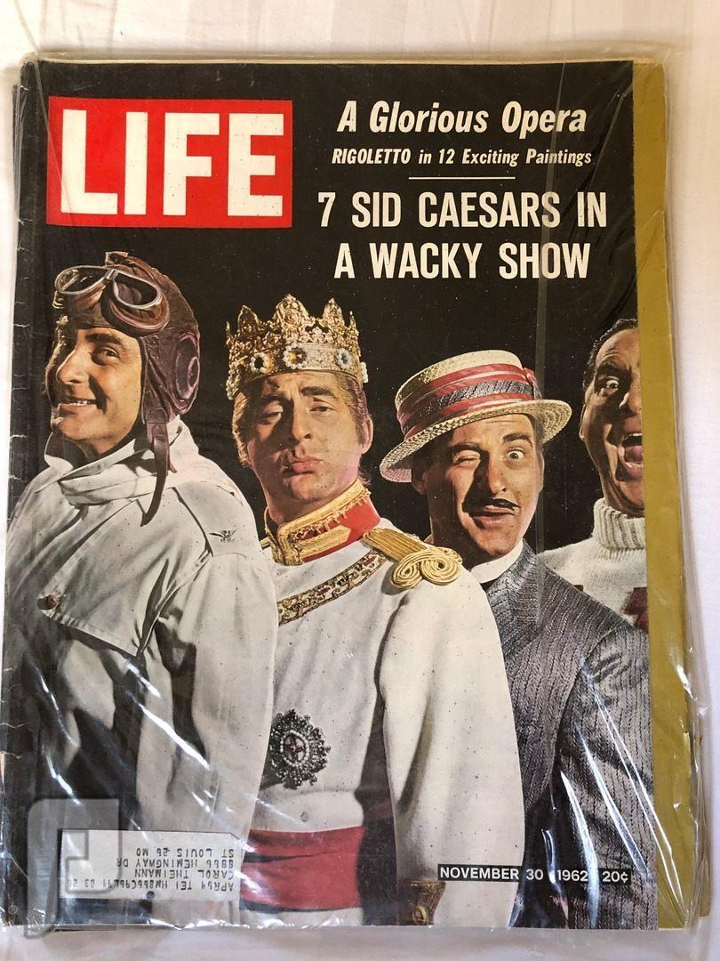 مجلات لملوك وأمراء قديمة وحديثة ومجلات قديمة 30