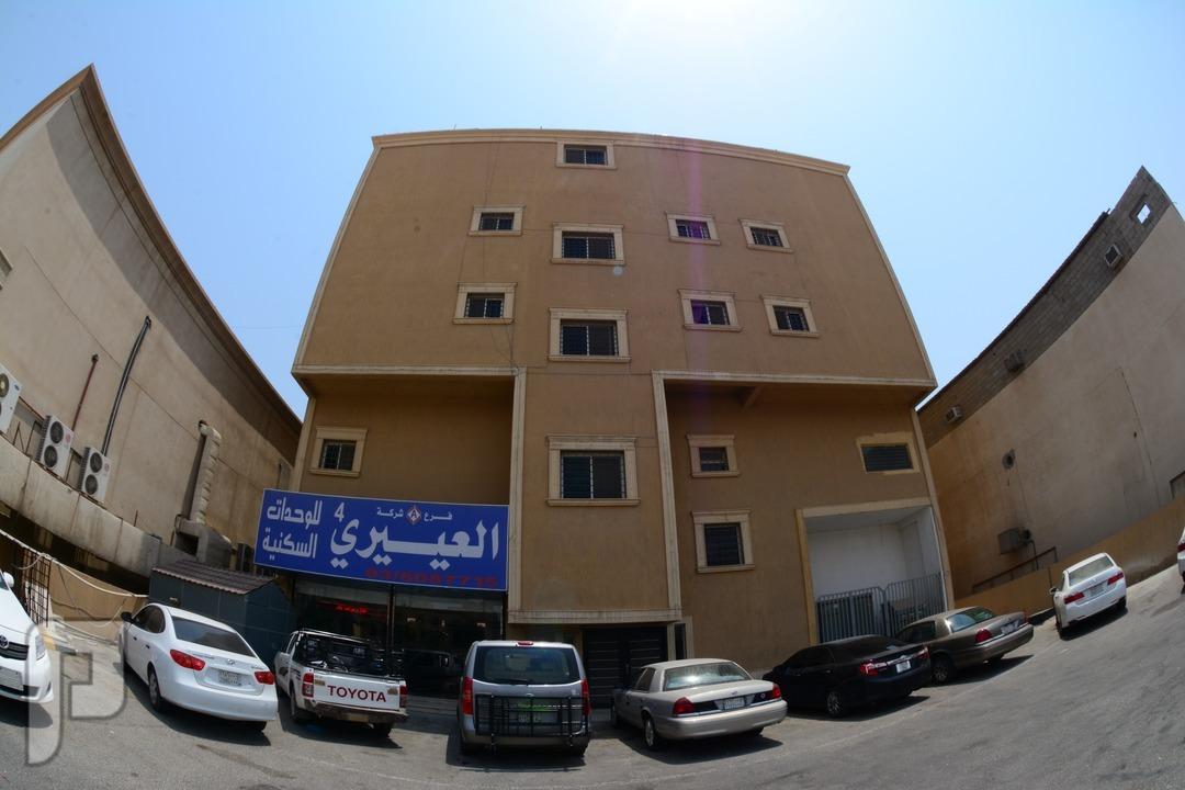 غرف وشقق مفروشه للايجار اليومي و الشهري بالدمام حي الاثير