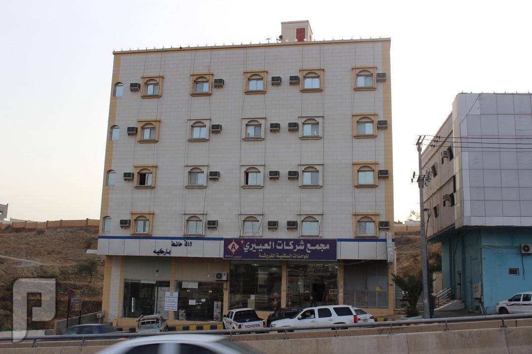 غرف وشقق مفروشه للايجاراليومي و الشهري الباحه بحي رغدان