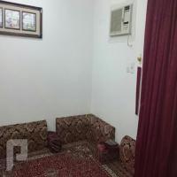 غرف وشقق مفروشه للايجار الشهري بحائل حي شراف