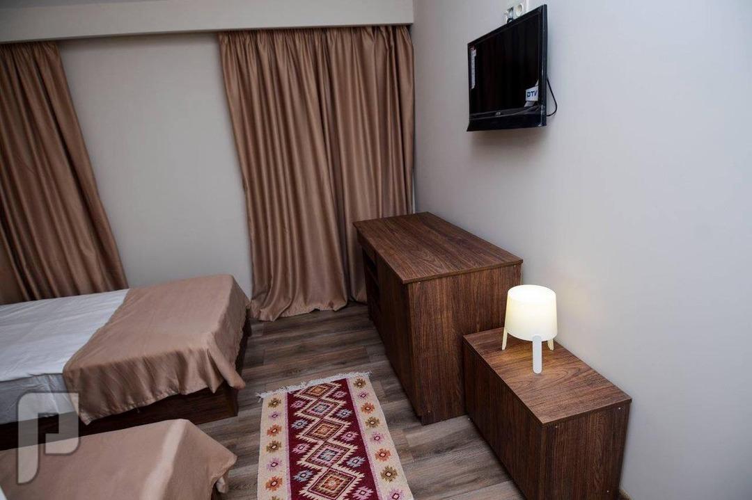 Hotel for sale in Georgia Tbilisiفندق للبيع في جيورجيا تبليس