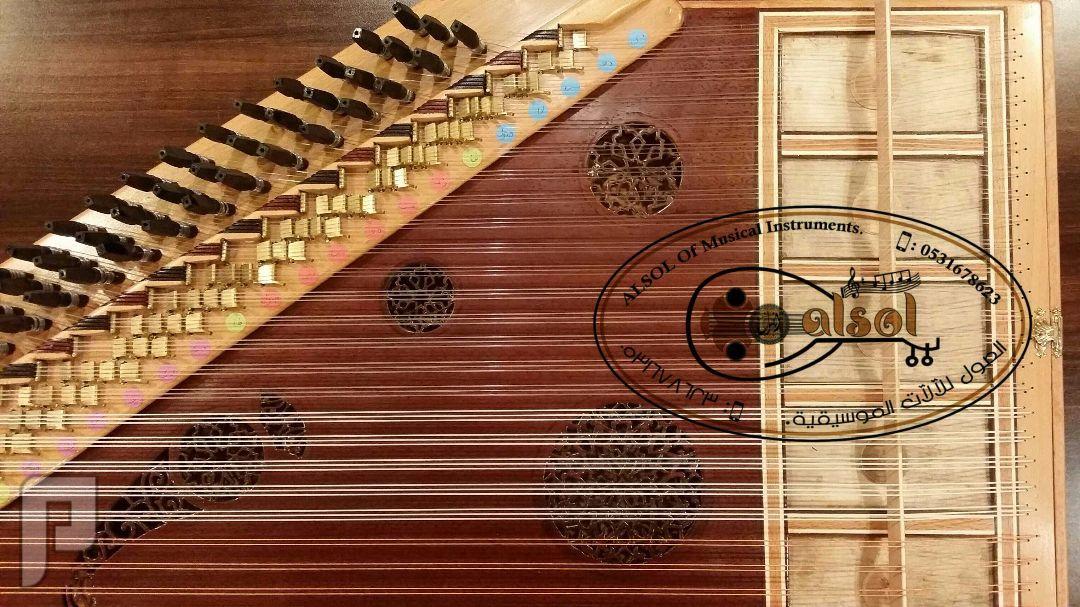 قانون موسيقي للبيع